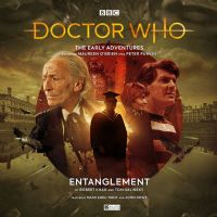 Doctor Who The Early Adventures 5.3: Entanglement - Audio CD